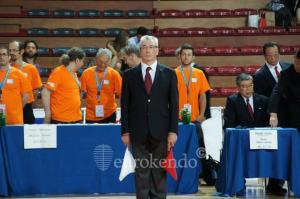 Eurokendo Referee